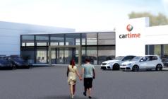 Used Car Dealership Bury Cartime