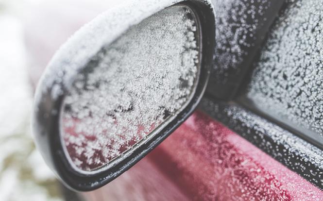 Why Won't My Car Warm Up?