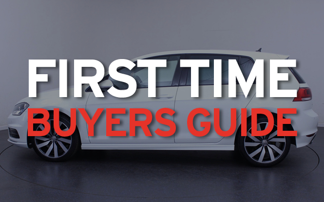 Main image for post: First-time car buyer's guide