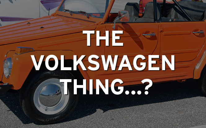 Main image for post: What Were They Thinking?! Worst Car Names in the World… Ever!
